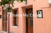 CHOLD01020, House for sale,Chania Old town