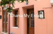 CHOLD01020, Σπίτι προς πώληση στην παλιά πόλη Χανιά