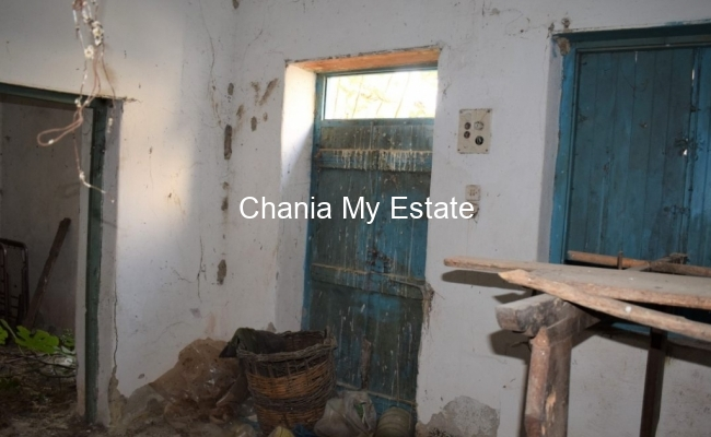House needs restoration