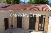 CHAGI01047, Κατοικία προς πώληση στον Άγιο Ιωάννη Χανιά