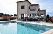 APXIR03037, Villa for sale in Xirosterni Apokoronas Chania