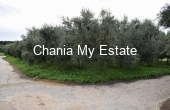 PLMAL00037, Plot for sale in a versatile area of Maleme Platanias Chania