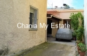 CHCEN01049, Residence for sale in Chania centre