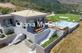 CHTSI03050, Luxury Villa for sale in Chania
