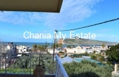 NKAGM04025, Apartment with sea view for sale in Agia Marina