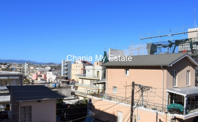 Property for sale in Nea Hora Chania