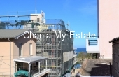 CHNHO00052, Plot for sale in Nea Hora Chania
