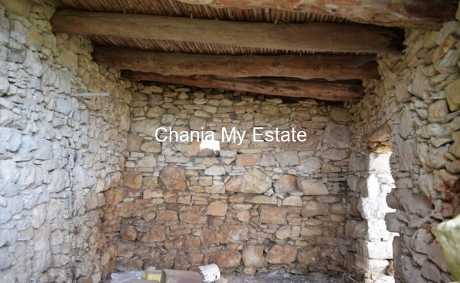 Traditional house needs renovation