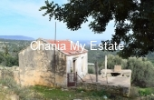APFRE02045, Traditional house to renovate for sale, Fres Apokoronas Chania