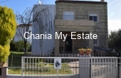 AKPAZ01044, Derached house for sale in Pazinos Akrotiri Chania
