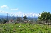 Plot for sale in Kampia Apokoronas