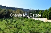 CHMOU00057, Plot for sale in Mournies Chania