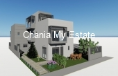 CHAGI00058, Plot for sale in Agios Ioannis Chania