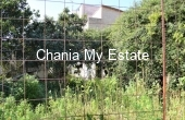 Plot for sale in Agios Ioannis Chania