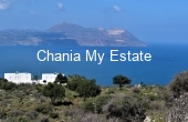 APKOK00050, Plot for sale in Kokkino Horio, Apokoronas Chania