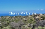 Plot for sale in Kokkino Horio, Apokoronas Chania