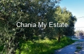NKGAL00026, Plot for sale in Nea Kydonia, Chania