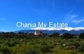 APXIR00051, Plot for sale in Xirosterni, Apokoronas Chania