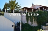 CHTSI03059, Derached house for sale in Chania