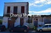 Plot for sale in Voukolies, Chania