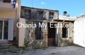 CHMOU02060, Traditional house for sale in Mournies, Chania