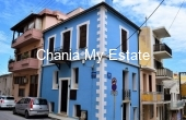 CHKKP05061, Traditional house for sale in Koum Kapi Chania
