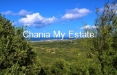 KIMAR00012, Plot for sale in Marathokefala, Chania