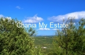 Plot for sale in Marathokefala, Chania