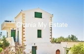 KIAST01013, Luxury house for sale with amazing view in Kissamos Chania