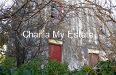 Plot for sale in Amperia Chania