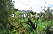 AKKAM00050, Plot for sale in Akrotiri, Chania