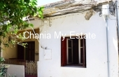 CHOLD01022, House for sale in the Old Town of Chania
