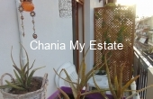 CHCEN04065, Apartment for sale in Chania center