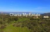 APLIT00017A, Privilege plot for sale in Apokoronas Chania