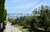 APKAL00056, Privilege plot for sale in Kalyves, Apokoronas Chania Crete