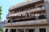 CHCEN04066, Apartment for sale in the center of Chania