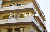 CHCEN04067, Apartment for sale in Koum Kapi, Chania