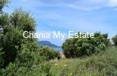 Plot for sale in Apokoronas, Chania