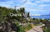 APKOK00058, Plot for sale in Apokoronas, Chania