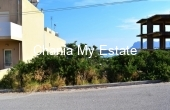Plot for sale in Akrotiri, Chania