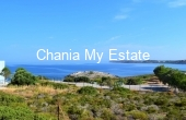 AKKAL00051, Plot for sale in Akrotiri, Chania