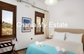 Bedroom - Hotel for sale in Nea Kydonia, Chania Crete Greece