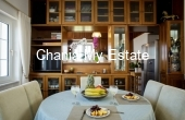 Dining Room - Hotel for sale in Nea Kydonia, Chania Crete Greece