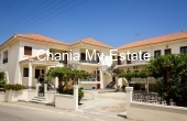 Hotel's view - Hotel for sale in Nea Kydonia, Chania Crete Greece