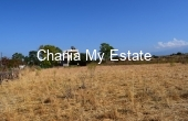 AKSTE00053, Plot for sale in Akrotiri, Chania