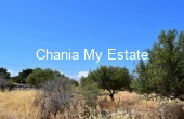 APKOK00060, Plot for sale in Apokoronas, Chania