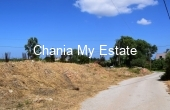 AKKAT00055, Plot for sale in Akrotiri, Chania