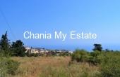 APKEF00061, Plot for sale in Apokoronas, Chana