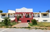 NKDAR06028, Business property for sale in Nea Kydonia, Chania