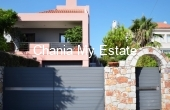 AKKOR01059, Luxury house for rent in Korakies Akrotiri Chania Crete
